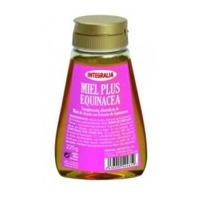Miel Plus Equinacea de Integralia. 225 gr. INTEGRALIA 449 Alimentación salud.bio