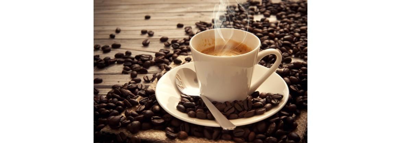 Cafés , Tes e infusiones