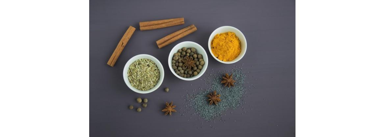 Suplementos nutricionales acción antiinflamatoria, digestiva, hepática y antioxidante.