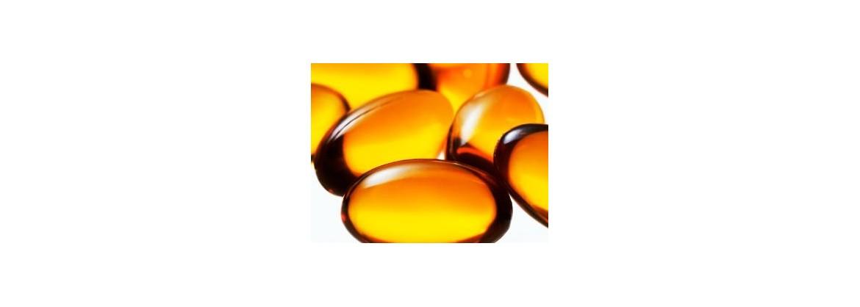 Comprimidos, Cápsulas y Perlas