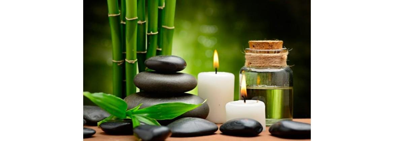 Aromaterápia