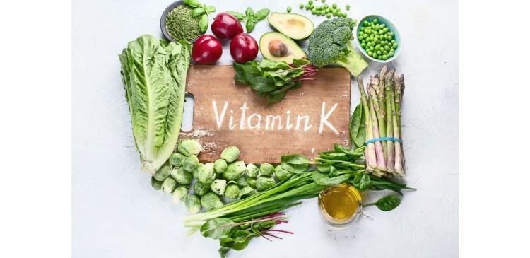Vitamina K2 para que sirve y como funciona
