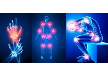 Los principales aceites esenciales para aliviar el dolor crónico
