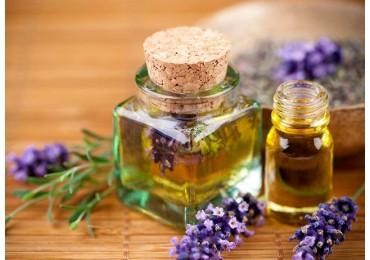 Aceite Esencial Lavanda Angustifolia quimiotipado