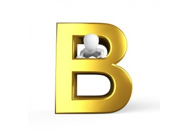 B - Nutrientes que comienzan con la letra B