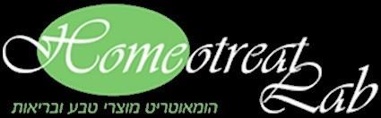Homeotreat Lab Ltd