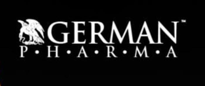 German Pharma's
