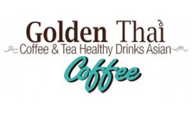 Golden Thai   Coffe & Tea Healthy Drink Asian