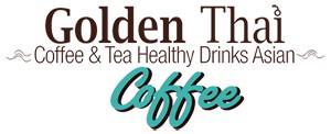 Golden Thai   Coffe & Tea Healthy Drink Asian