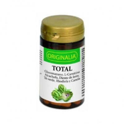 Total Originalia de Integralia INTEGRALIA 366 Control de Peso salud.bio