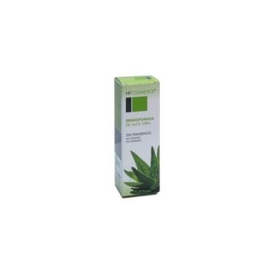 DERMOPOMADA ALOE VERA 50 ML HF COSMETICS HERBOFARM Herbofarm pph39727 Uso tópico salud.bio