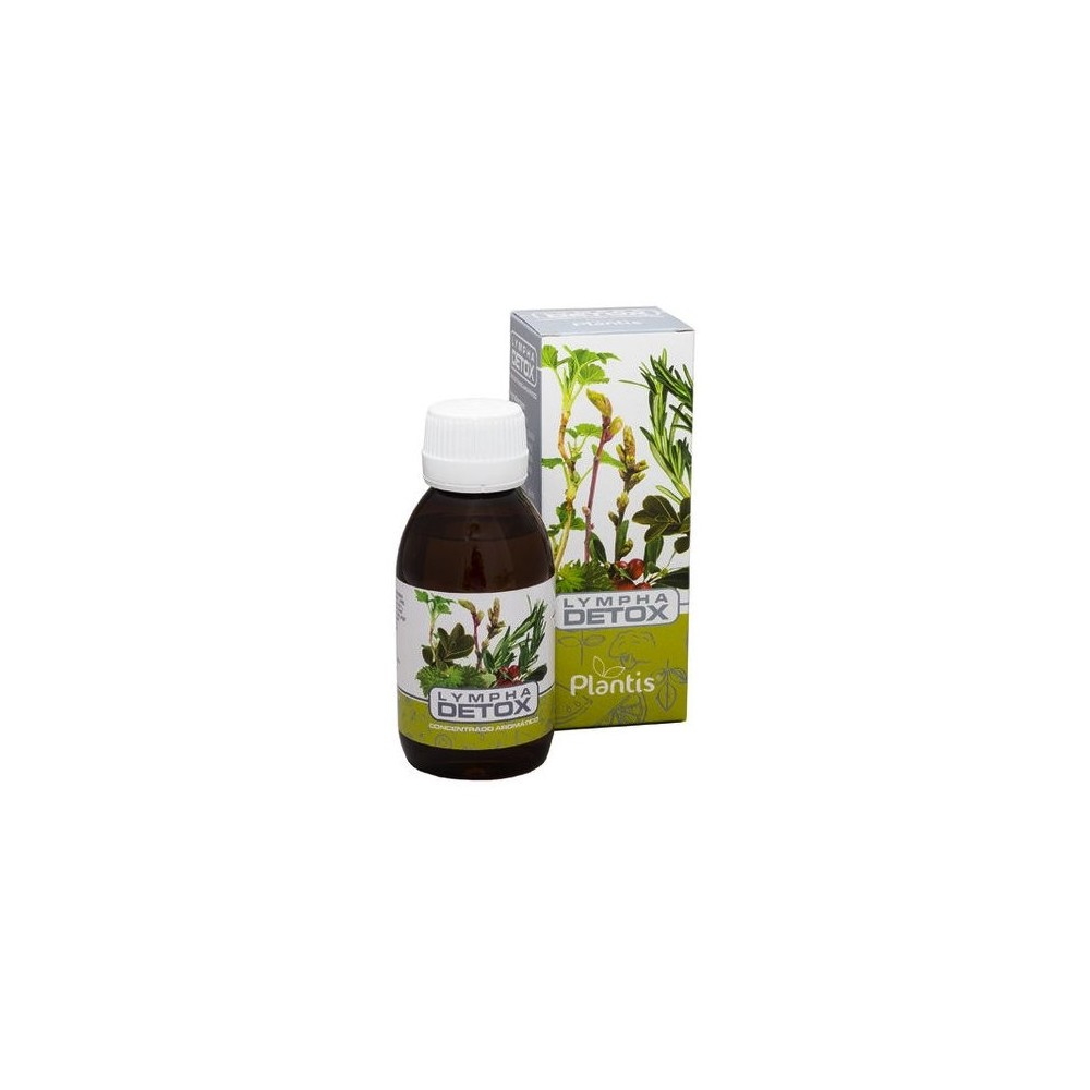 LYMPHA DETOX PLANTIS 150 ml. Artesania Agricola, S.A. 080029 Complementos Alimenticios (Suplementos nutricionales) salud.bio