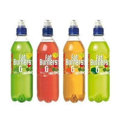 Fat Burners DRINK de NutriSport NutriSport  Quemagrasas y similares salud.bio