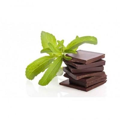 Chocolate con leche, Almendras y Stevia - 150 gr Mandolé 4385052270 Alimentación salud.bio