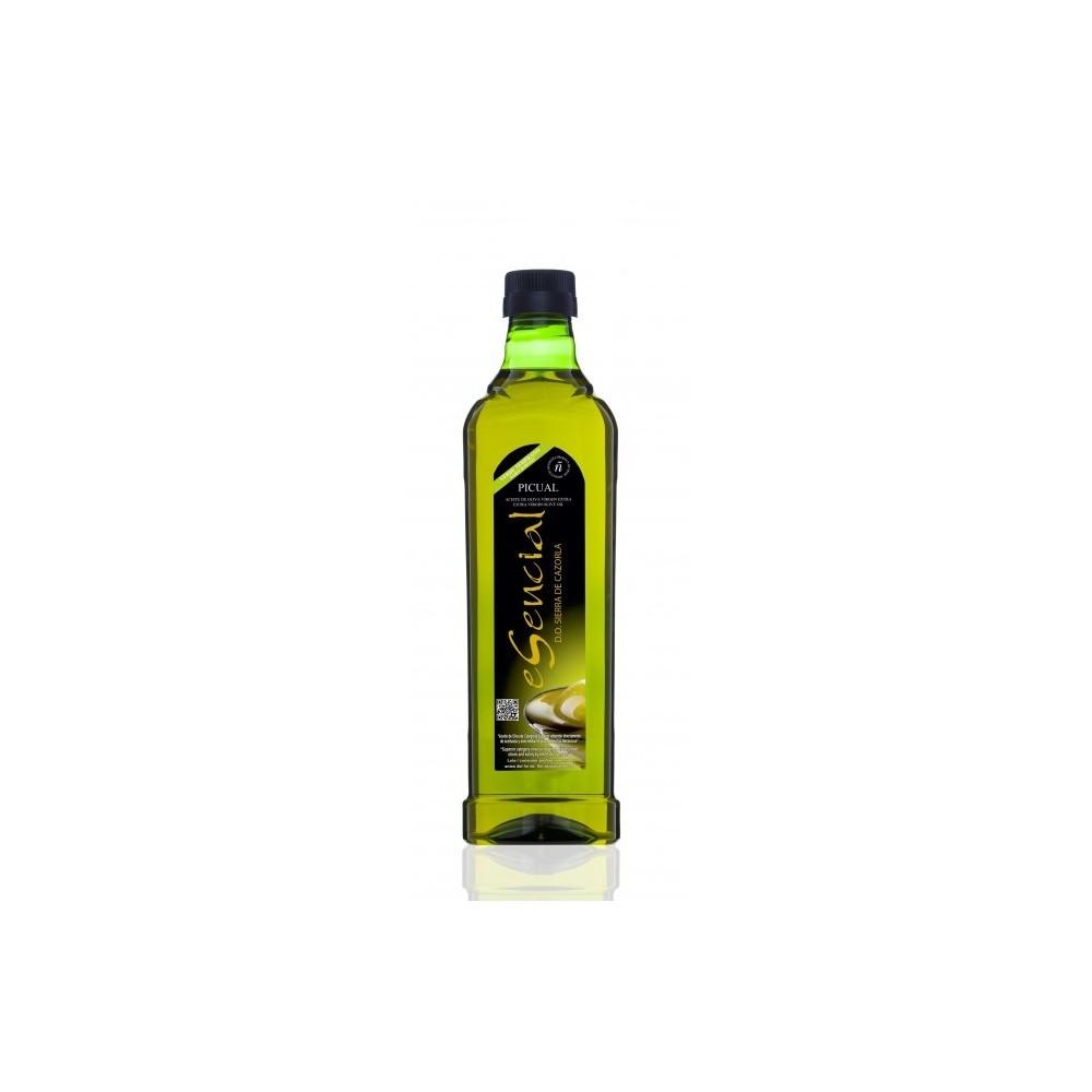 AOVE Aceite Oliva Virgen Extra BIO Esencial Verde Temprano Haza la Centenosa ECO 15 Aceites para cocinar, condimentar o aliña...