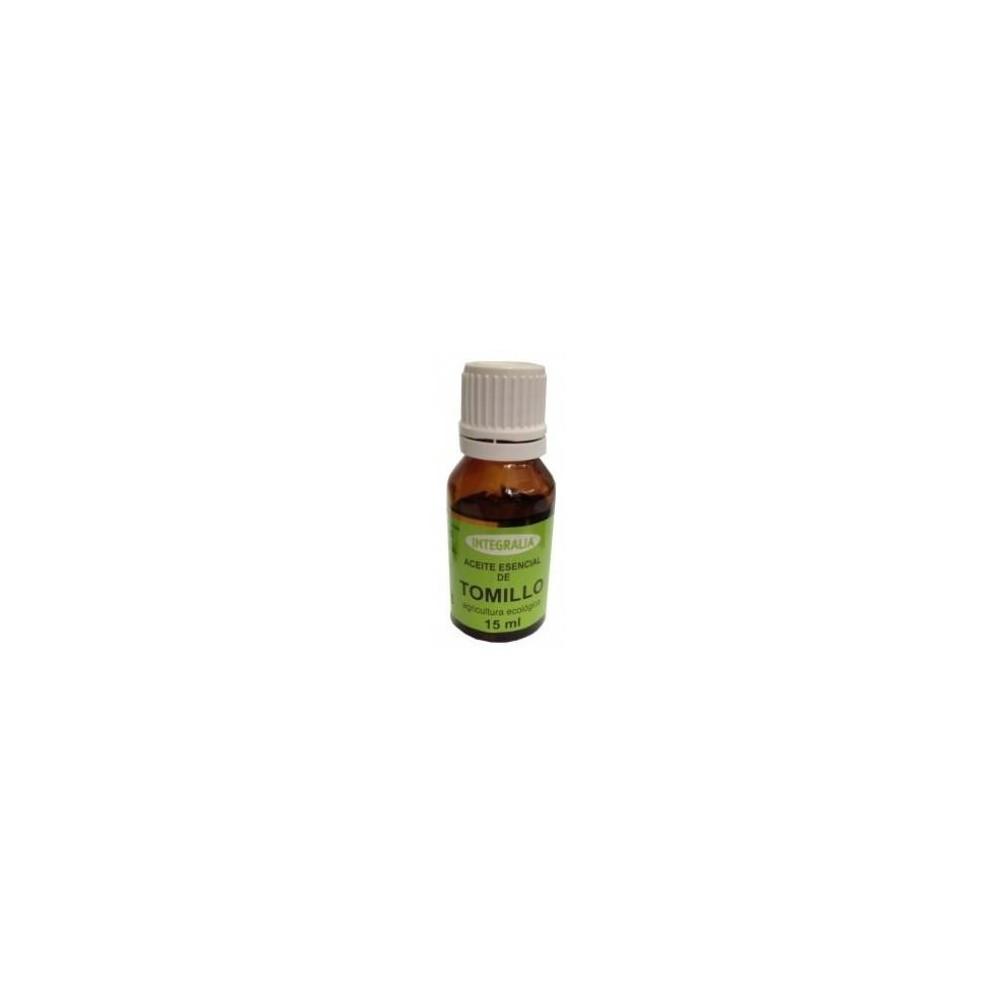Aceite Esencial de Tomillo Eco INTEGRALIA 423 Acéites esenciales salud.bio