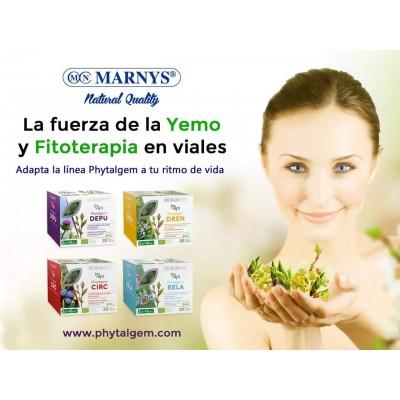 Phytalgem DEPU de Marnys Marnys  Control de Peso salud.bio