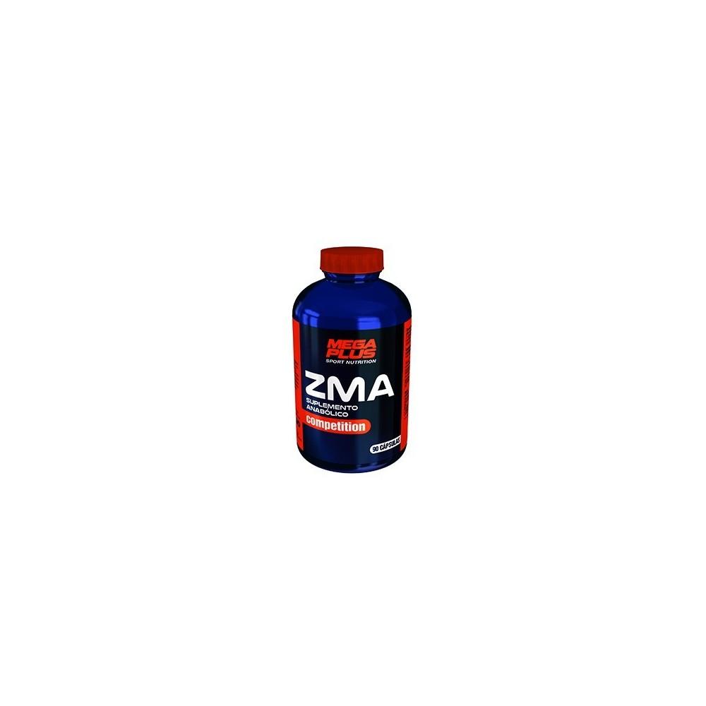 ZMA Competition Megaplus 171031 Suplementos Deportivos (Complementos Alimenticios) salud.bio