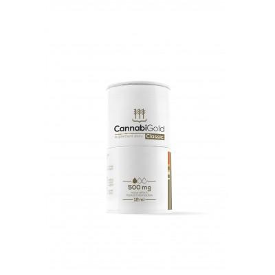 CannabiGold CBD Oil Cannabigold  Plantas Medicinales salud.bio