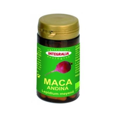 Maca Andina Eco de Integralia INTEGRALIA 453 Cansancio, fatiga, astenia primaveral salud.bio
