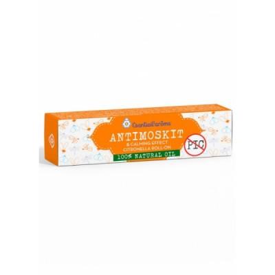 Roll-On AntiMoskit de Esential'Aroms INTERSA 50339 Aceites esenciales uso topico salud.bio