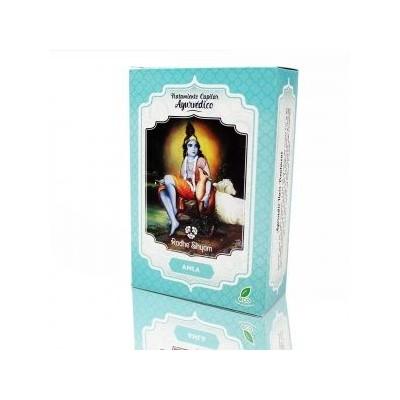 Henna en Polvo de Radhe Shyam Radhe Shyam S.A.   Coloración cabello salud.bio