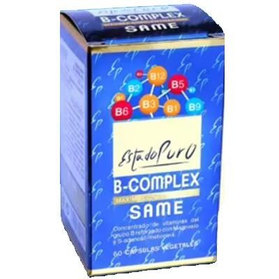 B-Complex SAME - Tongil Tongil (Estado Puro) M43 Vitamina B salud.bio