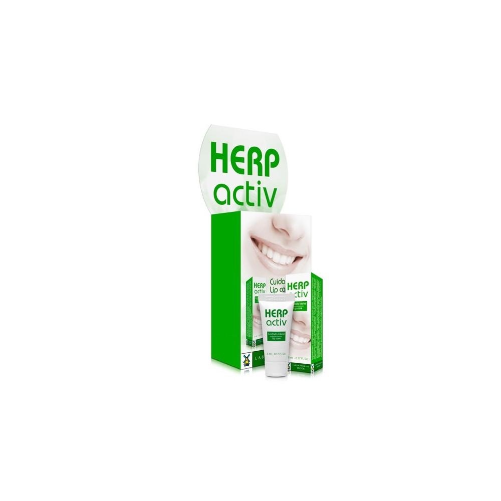 Herpactiv de Laboratorios Tegor Tegor T30086 Piel, Cabello y Uñas, Complementos y Vitaminas salud.bio