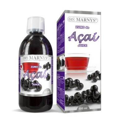 Zumo de Açai de Marnys Marnys MN653 Zumos salud.bio