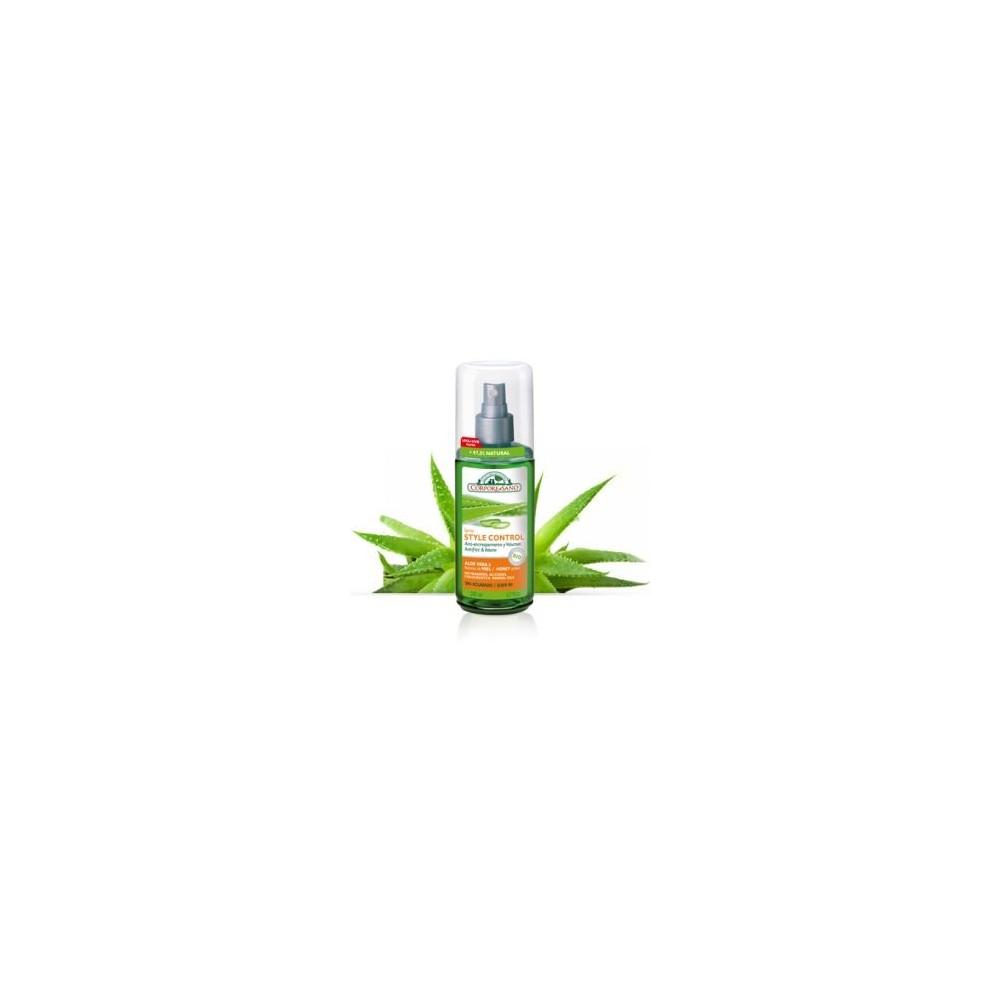 Spray Style Control Corpore Sano 200 ml Corpore Sano  CS 34722 Energía y belleza para el cabello salud.bio