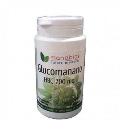 Glucomanano de Manabios Manabios 111559 Saciantes salud.bio