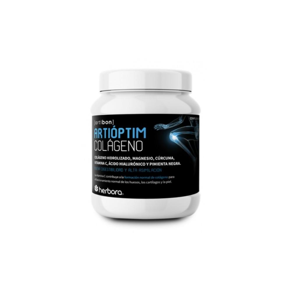 Artioptim Colágeno Hidrolizado de Herbora Herbora h13202 Piel, Cabello y Uñas, Complementos y Vitaminas salud.bio