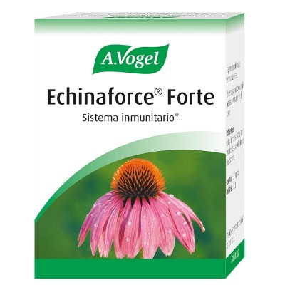 Echinaforce Forte de A.Vogel A.VOGEL BIOFORCE 1174 Sistema inmunitario salud.bio