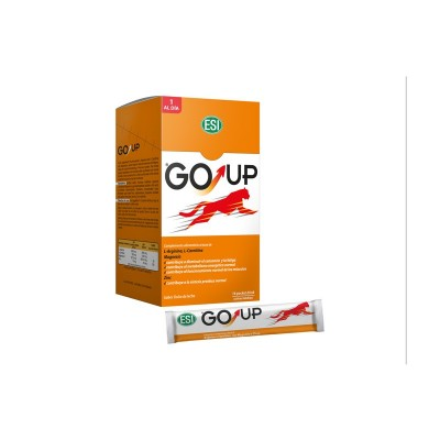 GOUP POCKET DRINK (16 SOBRES) ESI LABORATORIOS 33011101 Aminoácidos salud.bio