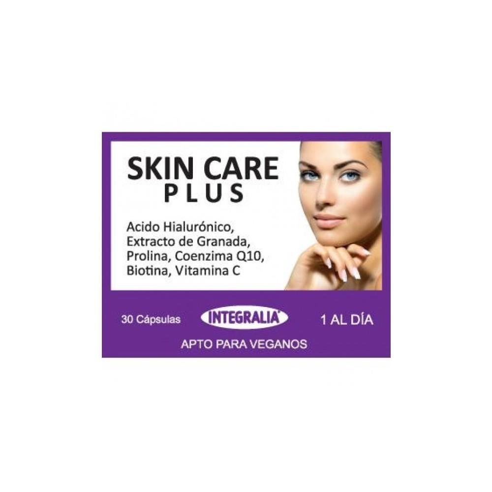 SKIN CARE plus de INTEGRALIA INTEGRALIA 542 Piel, Cabello y Uñas, Complementos y Vitaminas salud.bio