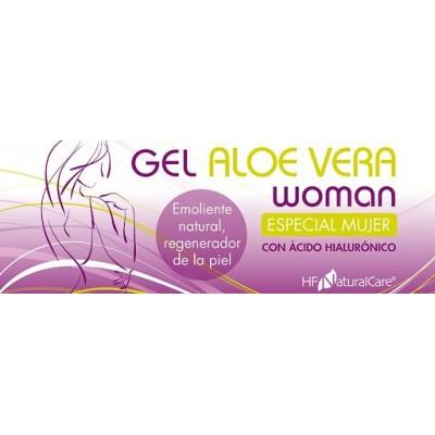 Gel Aloe Woman 200 ml de Herbofarm Herbofarm HBF39664 Cosmética Natural salud.bio
