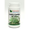 Acetil-L-Carnitina HBC 500 mg de Manabios Manabios 111450 Quemagrasas y similares salud.bio