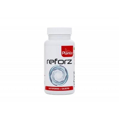 Reforz defensas (Lactoferrina + calostro) de Plantis Artesania Agricola, S.A.  Sistema inmunitario salud.bio