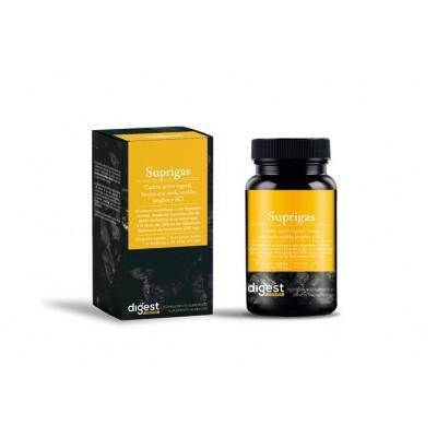 Suprigas de Herbora ELADIET Elaborados Dieteticos, s.a. H16102 Ayudas aparato Digestivo salud.bio