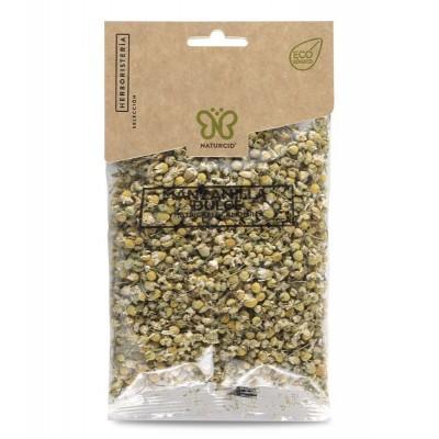 Manzanilla Dulce ECO (BIO) 35g de Naturcid Naturcid S.L. 13027 Plantas Medicinales salud.bio