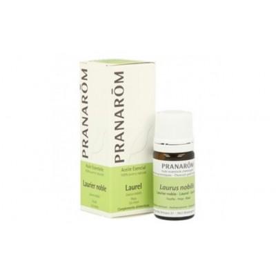 Laurel Aceite Esencial Natural Quimiotipado de Pranarôm Pranarom 227339 Aceites esenciales uso interno salud.bio