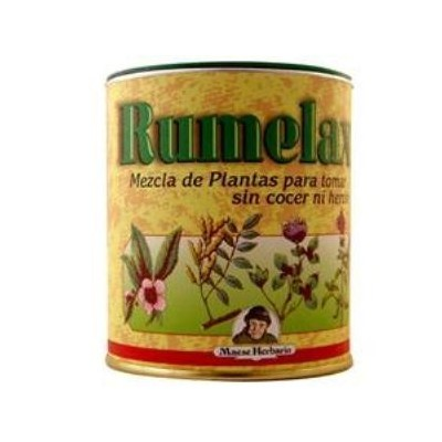 Rumelax (Laxante Masticable) Artesania Agricola, S.A. 113050 Inicio salud.bio