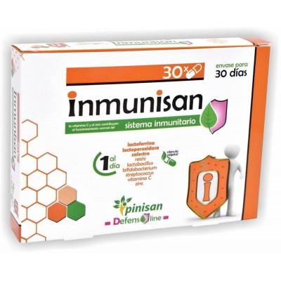 Inmunisan (Defens line) de Pinisan Tongil (Estado Puro) 106.00094 Sistema respiratório salud.bio