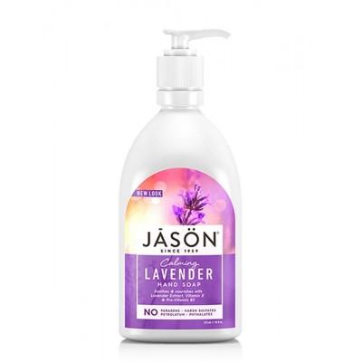 Jasön Gel de manos Lavanda 473ml JĀSÖN 300146 Jabones y Geles Naturales salud.bio