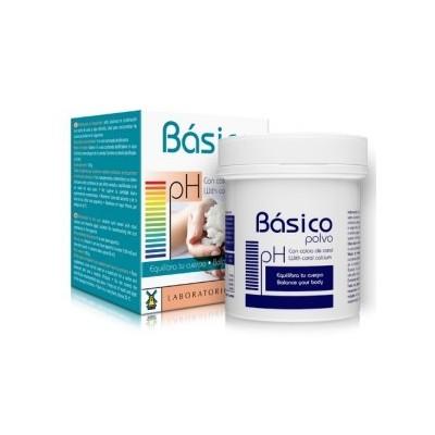 BASICO PH 100 gramos de TEGOR Tegor  Inicio salud.bio