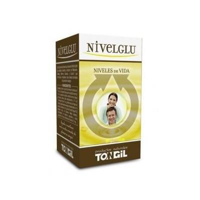 Nivelglu de Tongil · 60 cápsulas Tongil (Estado Puro) H22 Inicio salud.bio