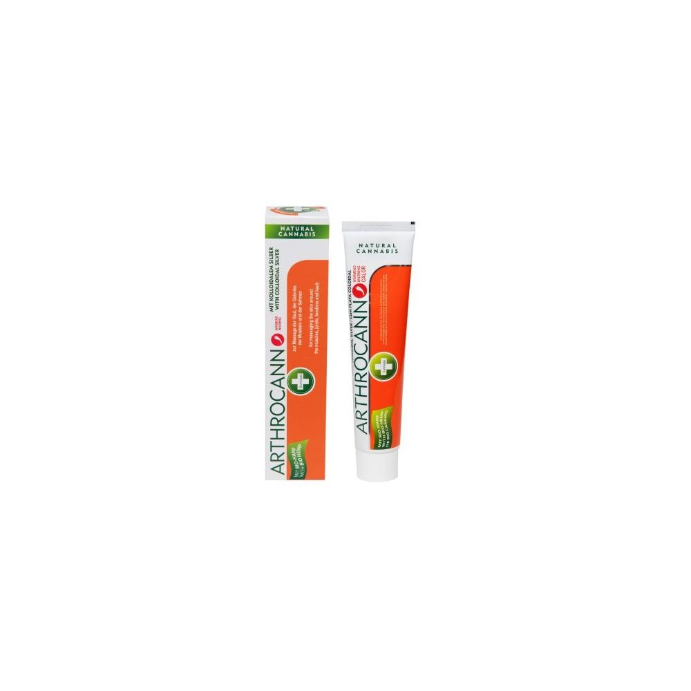 Arthrocann cbd Gel efecto Calor de Annabis Annabis productos Naturales   Inicio salud.bio