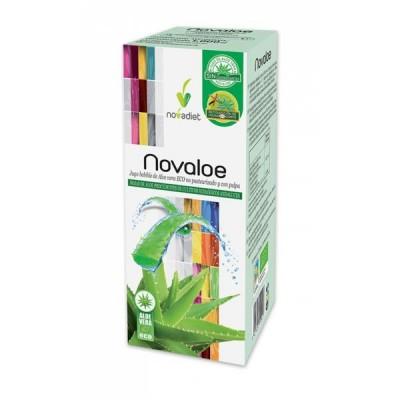 Novaloe NovaDiet de 1 litro Novadiet 55041 Inicio salud.bio