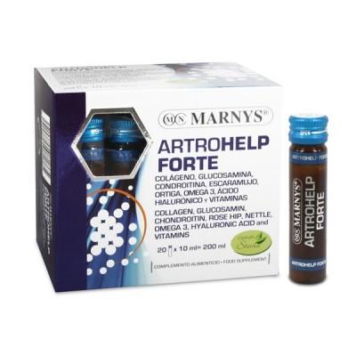 Artrohelp Forte de Marnys Marnys MNV802 Inicio salud.bio