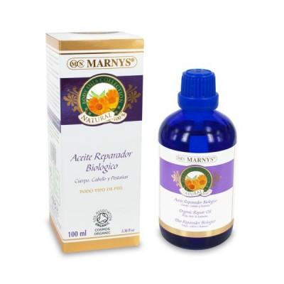 Aceite Reparador Biológico Marnys Marnys AP222 Piel, Cabello y Uñas, Complementos y Vitaminas salud.bio